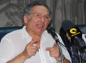 د. ممدوح حمزة يكتب: إنحراف الترمومتر العام لمصر !