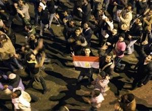 ممدوح حمزة يكتب :عاشت مصر أبية ..وعاشت انتفاضة شبابها من أجل الحرية