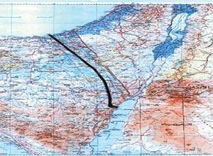 مشروع عملاق لتنمية مصر