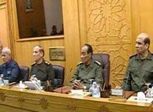 ممدوح حمزة يوجه رسالة للمشير طنطاوي ويطالبه بتفعيل دستور 71 مؤقتًا